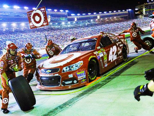NASCARアトランタレース
