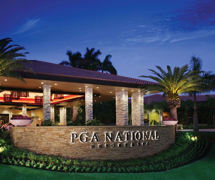 PGAナショナル